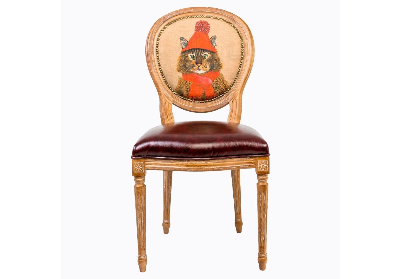 Стул Мистер КуршавельОбеденные стулья<br>В угоду моде &amp;quot;шебби-шик&amp;quot;, благородная фактура натурального дерева подчеркнута рукописной патиной. Штрихи старины обладают специфическим обаянием и теплом. Стулья с овальными спинками - закон симметричной гармонии окружающего пространства. Обивочная ткань спинки стула из льна и хлопка покрыта тефлоновым покрытием против пятен. Комфортабельность, прочность и долговечность сиденья обеспечены подвеской из эластичных ремней.&amp;lt;div&amp;gt;&amp;lt;br&amp;gt;&amp;lt;/div&amp;gt;&amp;lt;div&amp;gt;Отделка стула: браширование, патинирование с легким эффектом искусственного старения, легкий матовый лак.&amp;amp;nbsp;&amp;lt;/div&amp;gt;&amp;lt;div&amp;gt;Набивка сиденья: полиуретановая пена (плотность: 35 кг/м?).&amp;amp;nbsp;&amp;lt;/div&amp;gt;&amp;lt;div&amp;gt;Набивка спинки: полиуретановая пена (плотность: 28 кг/м?).<br>&amp;lt;/div&amp;gt;&amp;lt;div&amp;gt;&amp;lt;br&amp;gt;&amp;lt;/div&amp;gt;&amp;lt;div&amp;gt;Материал: каркас стула бук, обивка спинки 20% лен, 80% полиэстер с тефлоновым покрытием против пятен, обивка сиденья эко-кожа.&amp;lt;br&amp;gt;&amp;lt;/div&amp;gt;<br><br>Material: Дерево<br>Width см: 50<br>Depth см: 47<br>Height см: 98