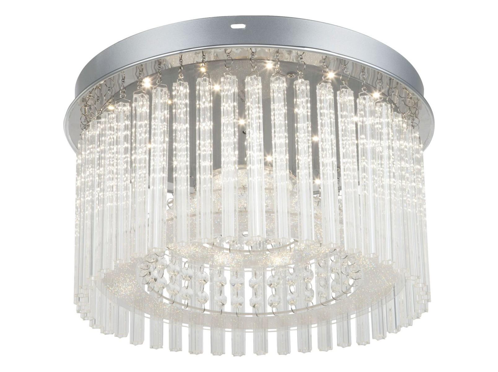 Светильник потолочныйПотолочные светильники<br>&amp;lt;div&amp;gt;Вид цоколя: LED&amp;lt;/div&amp;gt;&amp;lt;div&amp;gt;Мощность ламп: 18W&amp;lt;/div&amp;gt;&amp;lt;div&amp;gt;Количество ламп: 1&amp;lt;/div&amp;gt;&amp;lt;div&amp;gt;Наличие ламп: да&amp;lt;/div&amp;gt;<br><br>Material: Стекло<br>Высота см: 37