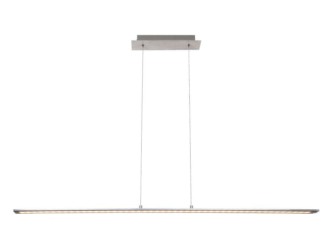 Светильник подвеснойПодвесные светильники<br>&amp;lt;div&amp;gt;Вид цоколя: LED&amp;lt;/div&amp;gt;&amp;lt;div&amp;gt;Мощность ламп: 20W&amp;lt;/div&amp;gt;&amp;lt;div&amp;gt;Количество ламп: 1&amp;lt;/div&amp;gt;&amp;lt;div&amp;gt;Наличие ламп: да&amp;lt;/div&amp;gt;<br><br>Material: Пластик<br>Width см: 150<br>Depth см: 9<br>Height см: 120