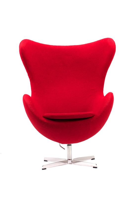 Кресло  EggКресла с высокой спинкой<br>Кресло Egg Chair (Яйцо) было создано в 1958 году датским дизайнером Арне Якобсеном специально для интерьеров отеля Radisson SAS в Копенгагене. Кресло обладает исключительной привлекательностью и узнаваемостью во всем мире, занимает особое место в ряду культовой дизайнерской мебели XX века. Оно имеет экстравагантную форму и неординарное исполнение, что позволило ему стать совершенным воплощением классики нового времени.&amp;lt;div&amp;gt;&amp;lt;br&amp;gt;&amp;lt;/div&amp;gt;&amp;lt;div&amp;gt;Материал - ткань, поролон, основание стекловолокно, ножка из нержавеющей стали<br>Обивка - Кашемир<br>Возможны расцветки:<br>Цвет: Красный (DG-F-ACH324R)<br>Цвет: Фисташковый (DG-F-ACH324Y)<br>Цвет: Оранжевый (DG-F-ACH324O)<br>Цвет: Белый (DG-F-ACH324W)&amp;lt;/div&amp;gt;<br><br>Material: Кашемир<br>Length см: None<br>Width см: 82.0<br>Depth см: 76.0<br>Height см: 105.0<br>Diameter см: None