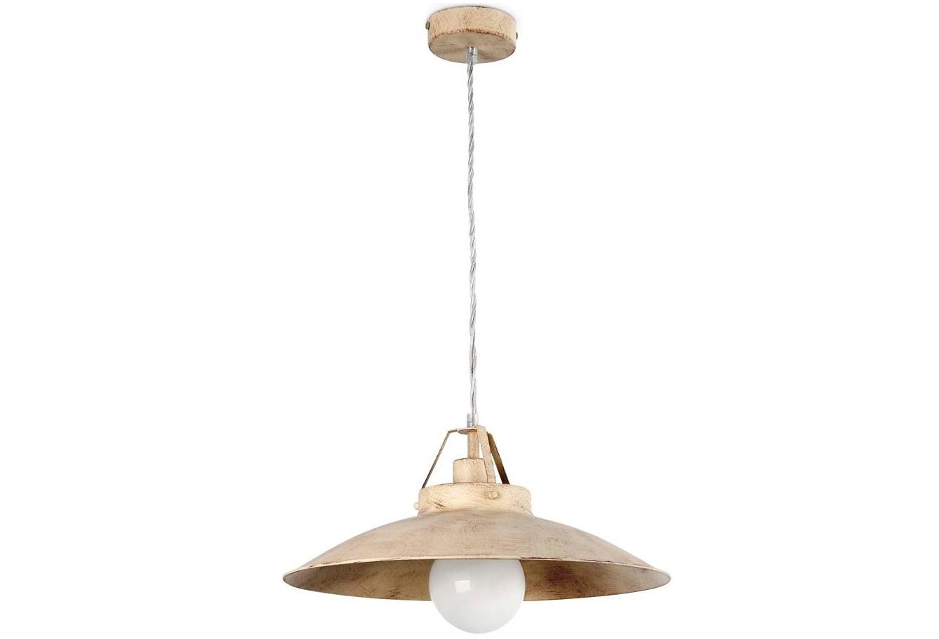 Подвесной светильник TavernПодвесные светильники<br>&amp;lt;div&amp;gt;Дизайнерский светильник Tavern обладает интересной фактурой: выбеленное неравномерное покрытие создает антураж потертого от времени предмета.&amp;lt;/div&amp;gt;&amp;lt;div&amp;gt;&amp;lt;br&amp;gt;&amp;lt;/div&amp;gt;&amp;lt;div&amp;gt;Вид цоколя: E27&amp;amp;nbsp;&amp;lt;/div&amp;gt;&amp;lt;div&amp;gt;Мощность: 60W&amp;lt;/div&amp;gt;&amp;lt;div&amp;gt;Количество ламп: 1&amp;lt;/div&amp;gt;<br><br>Material: Металл<br>Height см: 90<br>Diameter см: 40
