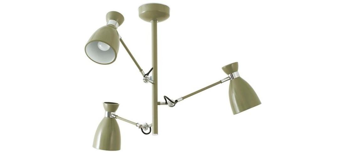 "Faro Потолочный светильник ""Retro L3"""
