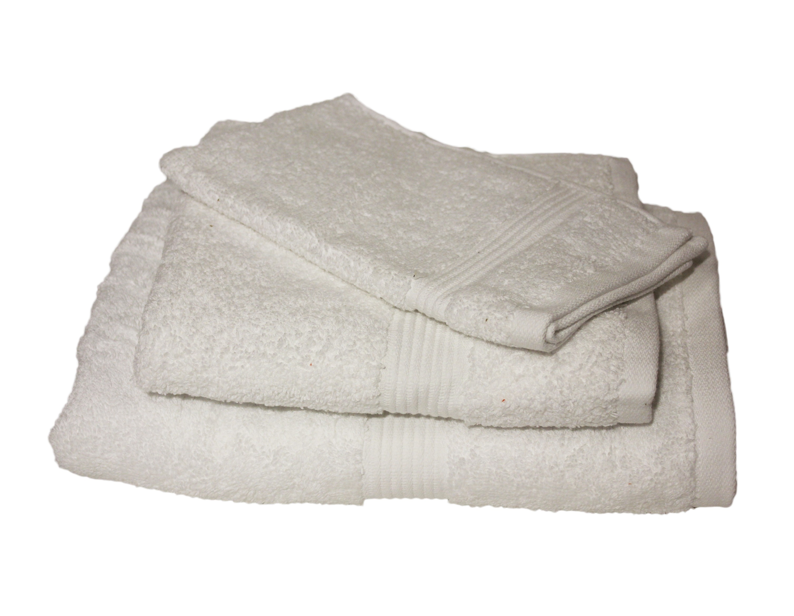 Комплект полотенец