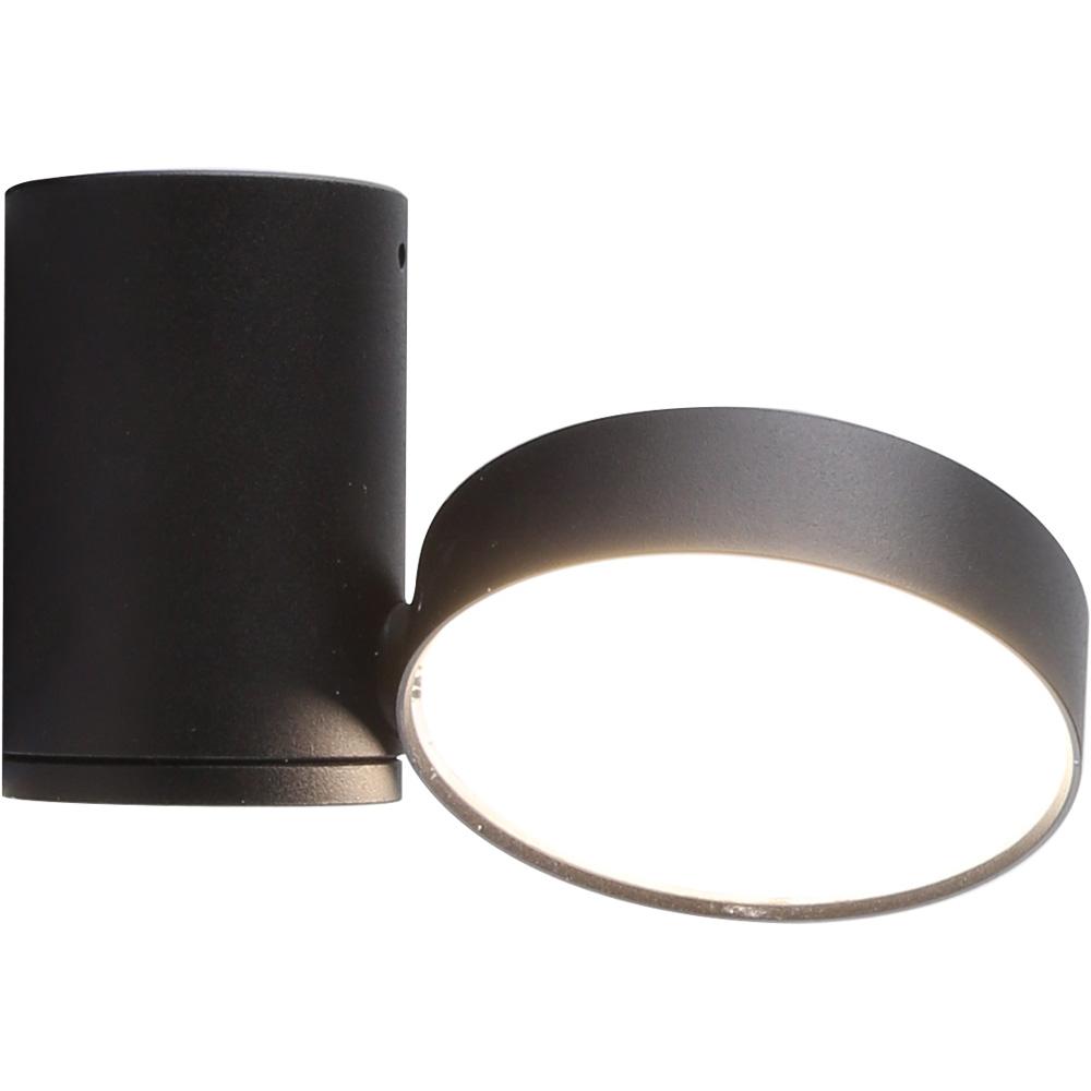 Потолочный светильникСпоты<br>&amp;lt;div&amp;gt;Вид цоколя: LED&amp;lt;/div&amp;gt;&amp;lt;div&amp;gt;Мощность: 9W&amp;amp;nbsp;&amp;lt;/div&amp;gt;&amp;lt;div&amp;gt;Количество ламп: 1&amp;lt;/div&amp;gt;<br><br>Material: Алюминий<br>Ширина см: 11<br>Высота см: 7<br>Глубина см: 8
