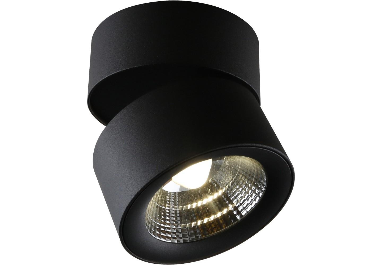 Потолочный светильникСпоты<br>&amp;lt;div&amp;gt;Вид цоколя: LED&amp;lt;/div&amp;gt;&amp;lt;div&amp;gt;Мощность: 10W&amp;amp;nbsp;&amp;lt;/div&amp;gt;&amp;lt;div&amp;gt;Количество ламп: 1&amp;lt;/div&amp;gt;<br><br>Material: Алюминий<br>Высота см: 9