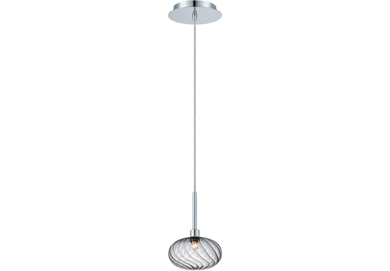 Подвесной светильникПодвесные светильники<br>&amp;lt;div&amp;gt;Тип цоколя: G9&amp;lt;/div&amp;gt;&amp;lt;div&amp;gt;Мощность лампы: 40W&amp;lt;/div&amp;gt;&amp;lt;div&amp;gt;Количество ламп:1&amp;lt;/div&amp;gt;<br><br>Material: Стекло<br>Height см: 23<br>Diameter см: 16