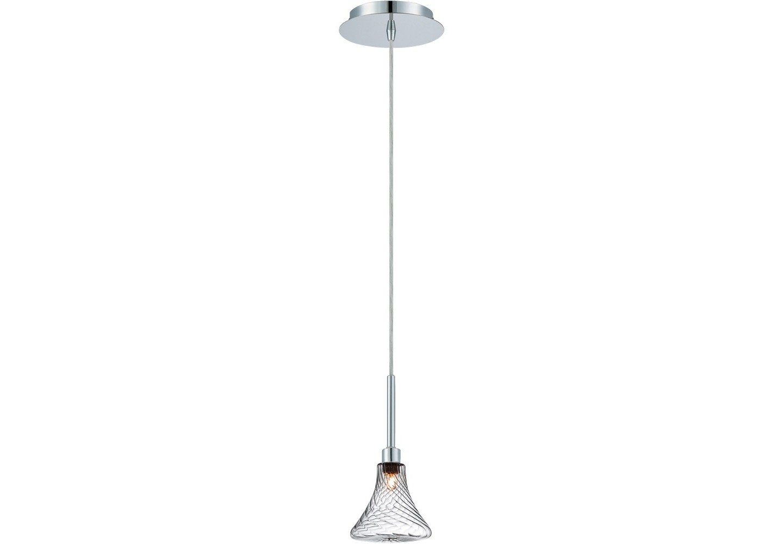 Подвесной светильникПодвесные светильники<br>&amp;lt;div&amp;gt;Тип цоколя: G9&amp;lt;/div&amp;gt;&amp;lt;div&amp;gt;Мощность лампы: 40W&amp;lt;/div&amp;gt;&amp;lt;div&amp;gt;Количество ламп:1&amp;lt;/div&amp;gt;<br><br>Material: Стекло<br>Height см: 24<br>Diameter см: 13