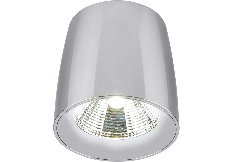 Светильник потолочныйСпоты<br>&amp;lt;div&amp;gt;Вид цоколя: LED&amp;lt;/div&amp;gt;&amp;lt;div&amp;gt;Мощность: 10W&amp;amp;nbsp;&amp;lt;/div&amp;gt;&amp;lt;div&amp;gt;Количество ламп: 1&amp;lt;/div&amp;gt;<br><br>Material: Алюминий<br>Height см: 8<br>Diameter см: 8