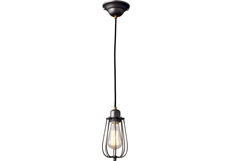 Светильник подвеснойПодвесные светильники<br>&amp;lt;div&amp;gt;Вид цоколя: E27&amp;lt;/div&amp;gt;&amp;lt;div&amp;gt;Мощность: 40W&amp;amp;nbsp;&amp;lt;/div&amp;gt;&amp;lt;div&amp;gt;Количество ламп: 1&amp;lt;/div&amp;gt;<br><br>Material: Металл<br>Height см: 20<br>Diameter см: 11