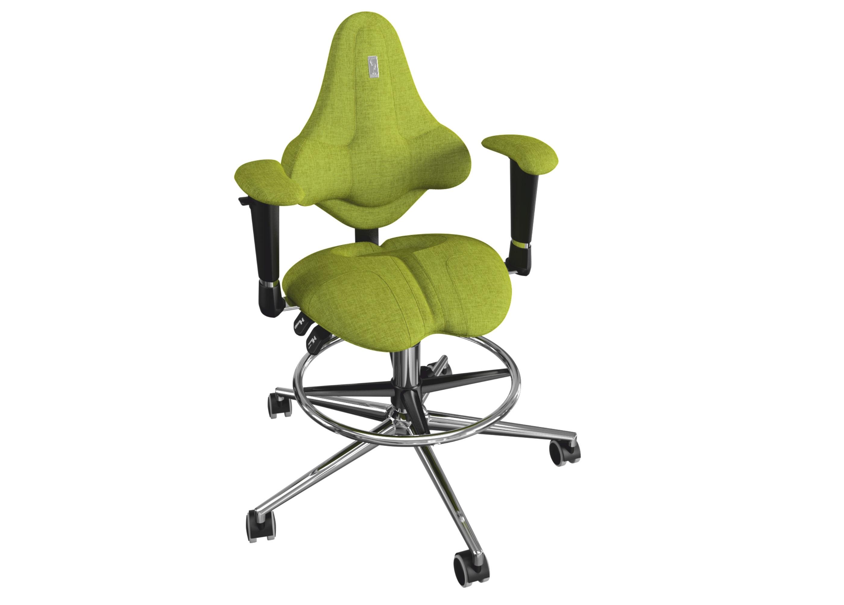 Кресло KIDSРабочие кресла<br>Профильная модель кресла для детей отлично подойдет для самых активных и непоседливых ребятишек. Такое кресло сбережет осанку ребенка и приучит ваше чадо заботиться о своем здоровье с раннего детства. В кресле KIDS ребенок почувствует себя настоящим чемпионом по здоровью!&amp;amp;nbsp;<br><br>Material: Текстиль<br>Ширина см: 62<br>Высота см: 100<br>Глубина см: 44