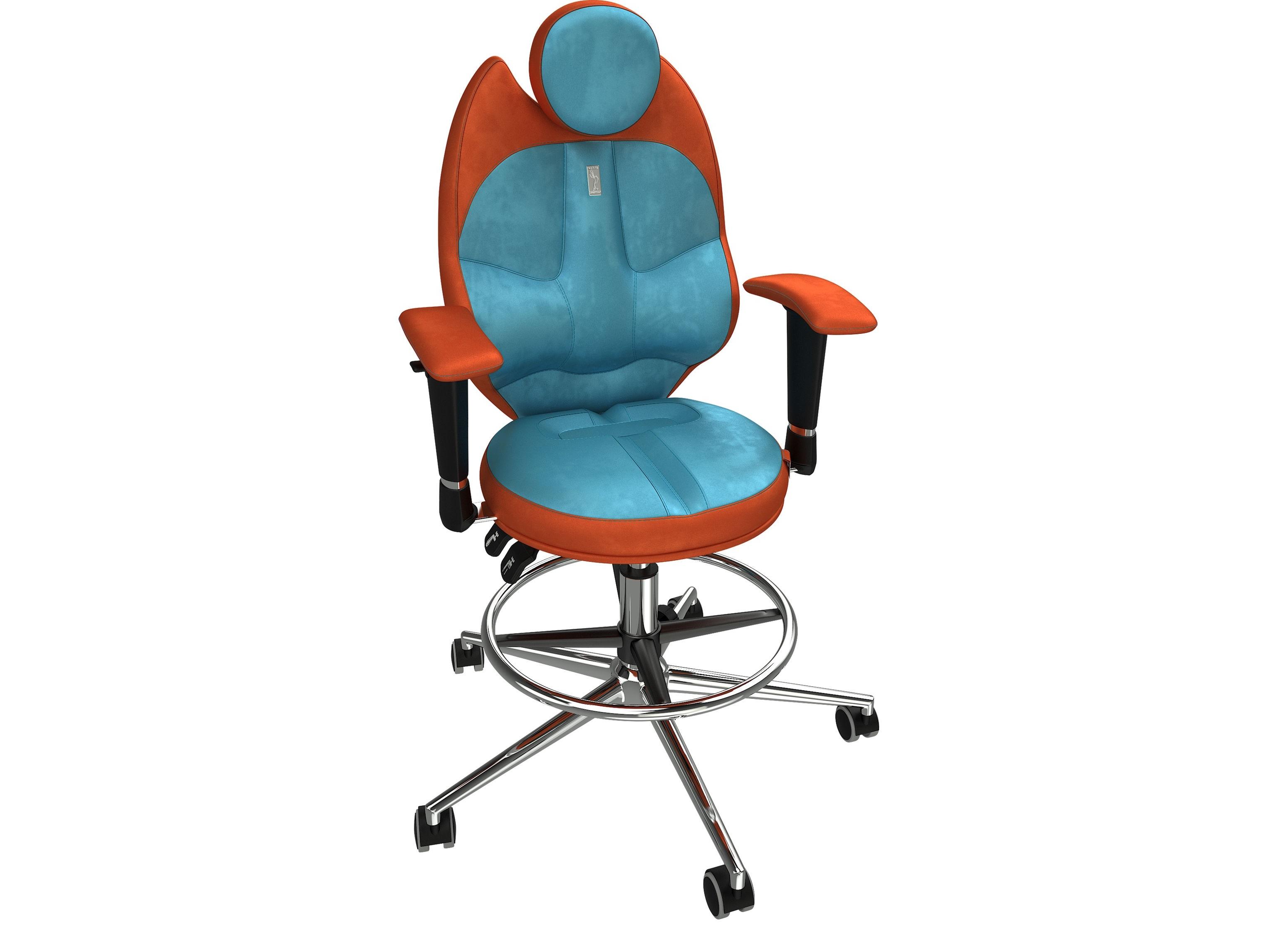 Кресло TRIOРабочие кресла<br>Благодаря своему яркому дизайну, оригинальной форме и мягкости это кресло понравится любому ребенку. Однажды сев в такое кресло, ваше чадо, уже не захочет с него вставать. К тому же, кресло Trio имеет особую эргономичную форму, которая способна сохранять правильную осанку ребенка и устранить детские заболевания позвоночника.&amp;nbsp;Дополнительная комплектация:&amp;nbsp;Перфорация на коже, заказ в другом материале (натуральная кожа, экокожа, азур, антара) и цвете из палитры образцов, комбинация DUO COLOR.&amp;nbsp;Информацию по стоимости уточняйте у менеджера.<br><br><br><br><br><br>kit: None<br>gender: None