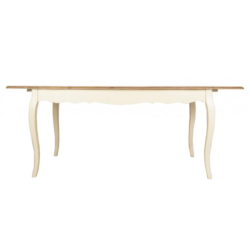 Стол обеденный LeontinaОбеденные столы<br>Материалы: береза, ясень<br><br>Material: Береза<br>Ширина см: 160<br>Высота см: 77<br>Глубина см: 90