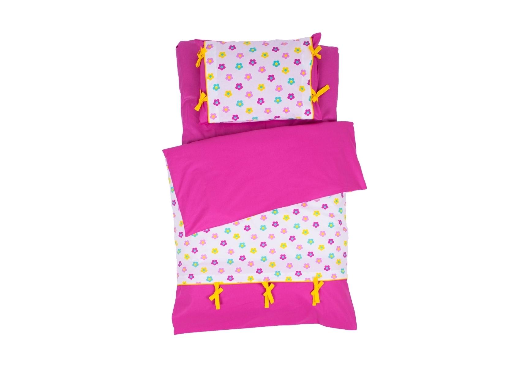 """Комплект постельного белья """"Цветочная фея"""""""