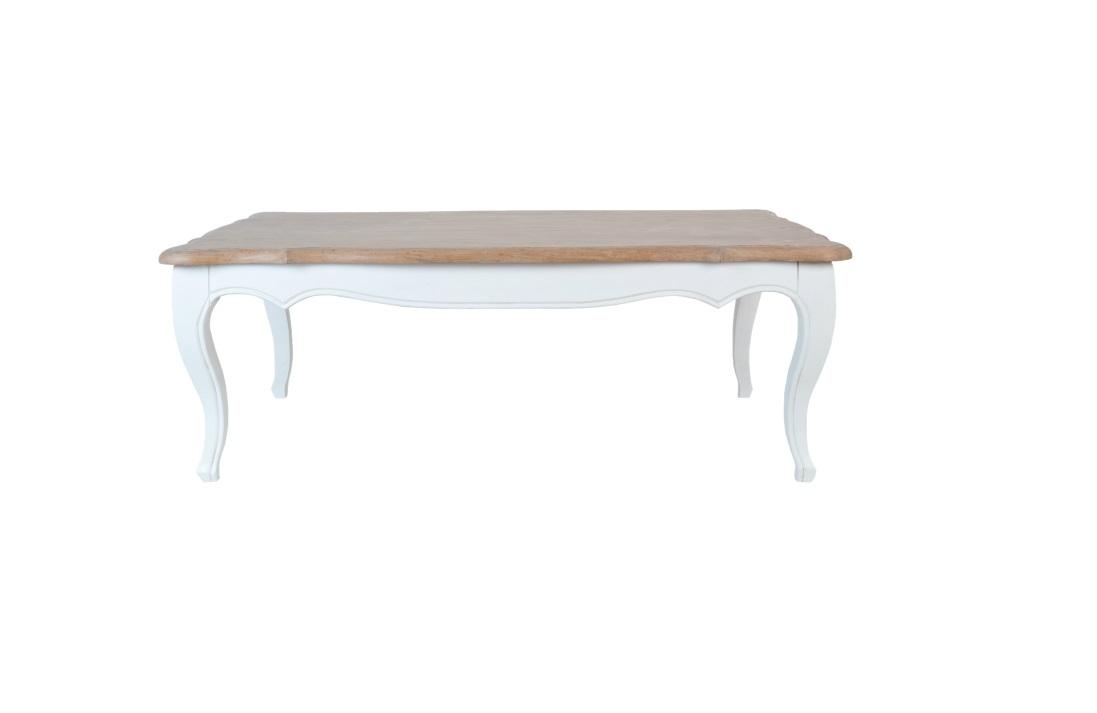 Стол DekoОбеденные столы<br>Стол Deko демонстрирует безупречные формы, которые наверняка оценят поклонники классического стиля. Этот обеденный стол ручной работы, выполнен из древесины дуба. Hy, &amp;amp;nbsp;а в красоте и изяществе этой модели сложно отказать: ее изогнутые формы станут украшением комнаты.<br><br>Material: Дуб<br>Ширина см: 127<br>Высота см: 45<br>Глубина см: 80