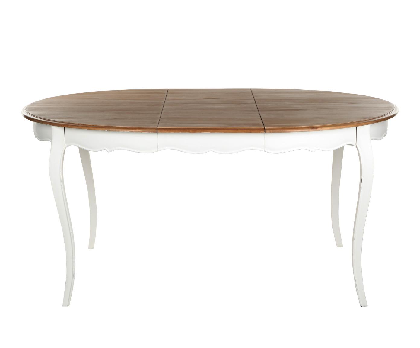 Обеденный стол РевантенОбеденные столы<br>Цвет: белый, натуральный<br>В собранном виде 120х130<br><br>Material: Красное дерево<br>Length см: 160.0<br>Width см: 120.0<br>Depth см: None<br>Height см: 75.0<br>Diameter см: None