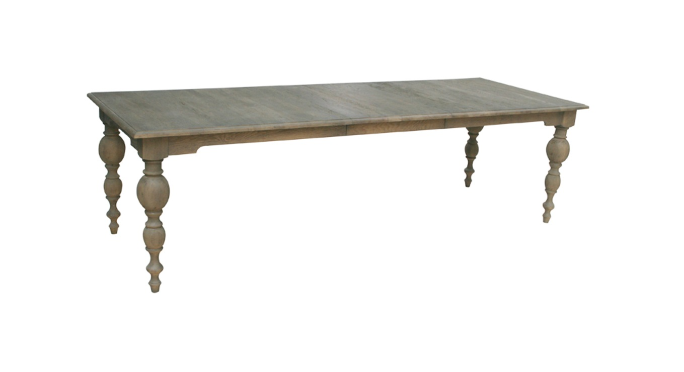 Стол МартельОбеденные столы<br><br><br>Material: Дерево<br>Length см: 244.0<br>Width см: 100.0<br>Depth см: None<br>Height см: 78.0<br>Diameter см: None