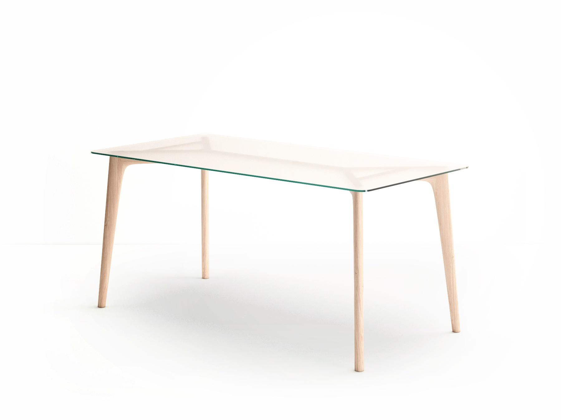 Обеденный стол FLOYDОбеденные столы<br>Обеденный стол FLOYD, объединяет в себе простоту, комфорт и индивидуальность.<br>Ножки выполнены из массива дуба и отвечают за его прочность.<br>столешница- матовое стекло, создающее ощущение легкости и невесомости.<br>Размеры стола позволяют комфортно разместится большому количеству людей.<br>Стол FLOYD доступен в пяти видах отделки: светлый дуб, темный дуб, дуб венге, беленый дуб, дуб орех.<br><br>Material: Стекло<br>Length см: None<br>Width см: 160<br>Depth см: 75<br>Height см: 80