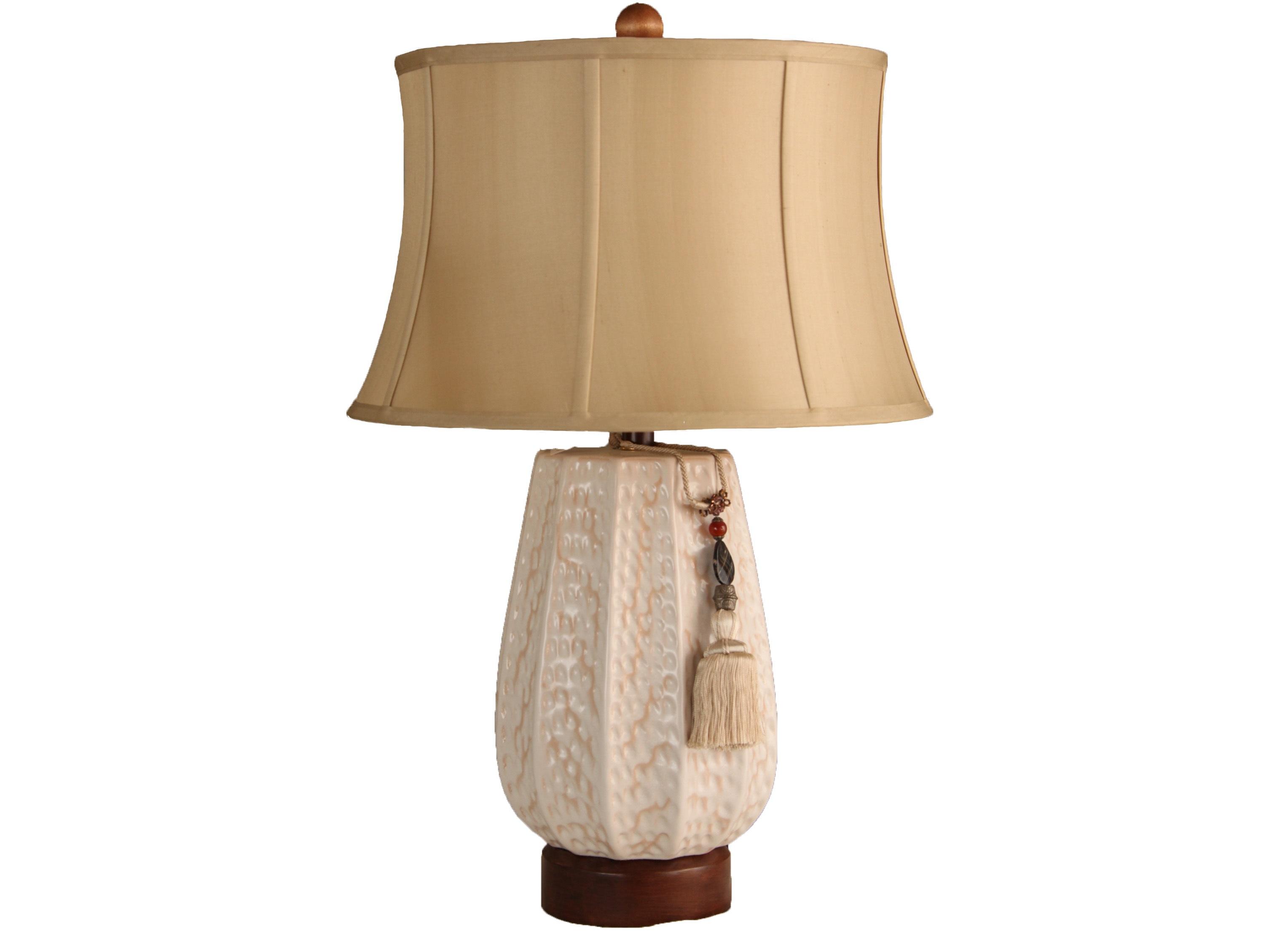 Настольная Лампа Returning TideДекоративные лампы<br>The Natural Light – это целая философия света, которая заключается всего в нескольких простых словах: природа – это лучшее, что у нас есть. Сохраняя любовь к природе и умело воплощая природную теплоту в предметах декора, компания создает по-настоящему великолепные вещи, способные преобразить любое пространство.&amp;amp;nbsp;&amp;lt;div&amp;gt;&amp;lt;br&amp;gt;&amp;lt;/div&amp;gt;&amp;lt;div&amp;gt;&amp;lt;div&amp;gt;Вид цоколя: Е27&amp;lt;/div&amp;gt;&amp;lt;div&amp;gt;Мощность лампы: 100W&amp;lt;/div&amp;gt;&amp;lt;div&amp;gt;Количество ламп: 1&amp;lt;/div&amp;gt;&amp;lt;/div&amp;gt;<br><br>Material: Керамика<br>Length см: 0<br>Width см: 46<br>Depth см: 46<br>Height см: 72,5<br>Diameter см: 0