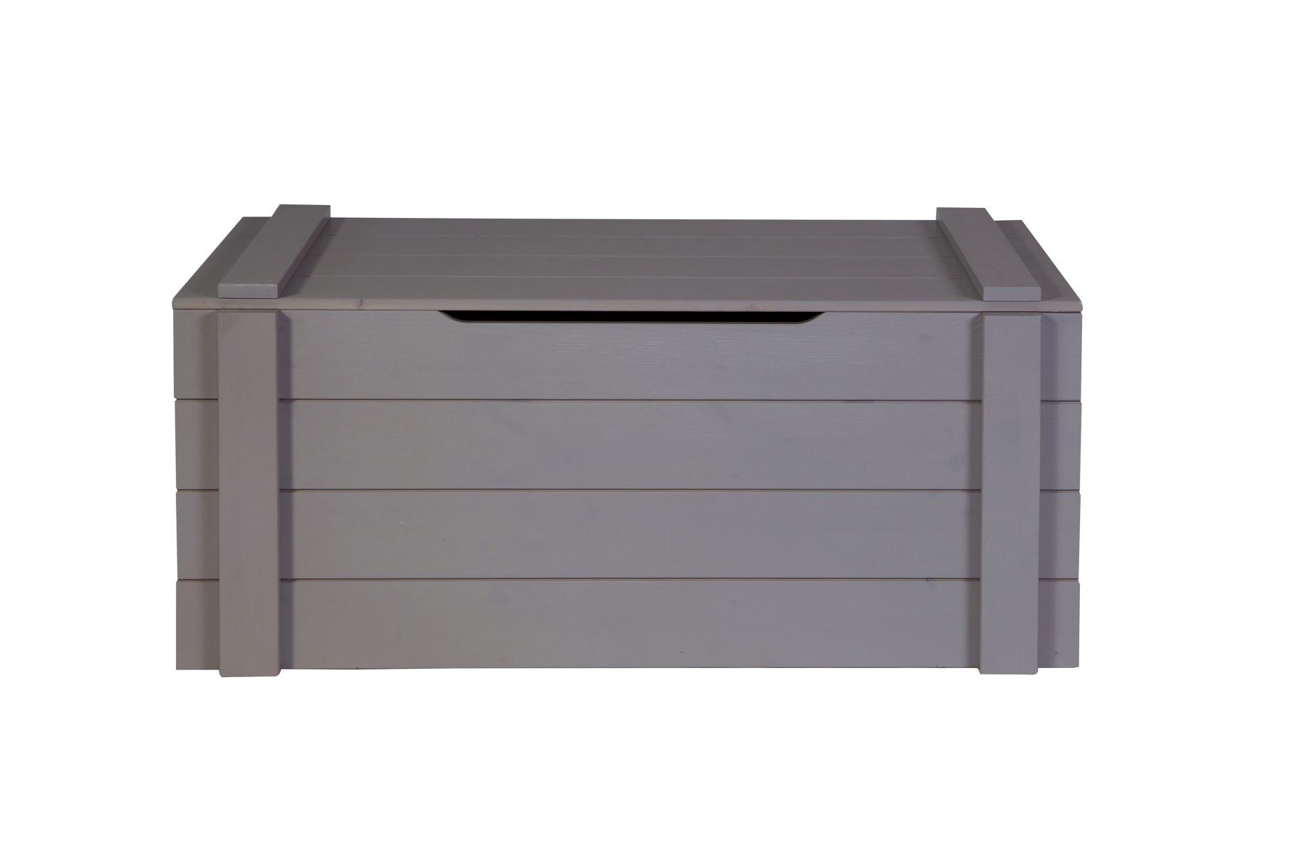 Ящик-бокс Dennis StorageЯщики<br><br><br>Material: Сосна<br>Length см: 96<br>Width см: 44<br>Height см: 44