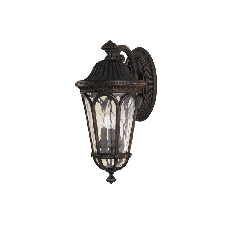 Настенный фонарь Regent Court от The Furnish