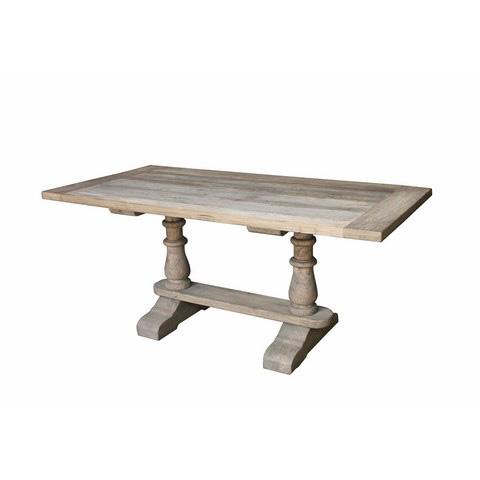 Стол АмитолаОбеденные столы<br><br><br>Material: Дерево<br>Width см: 180<br>Depth см: 90<br>Height см: 77