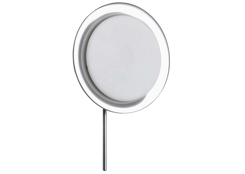 Светильник настенный DeaБра<br>&amp;lt;div&amp;gt;Вид цоколя: G9&amp;lt;/div&amp;gt;&amp;lt;div&amp;gt;Мощность: 40W&amp;lt;/div&amp;gt;&amp;lt;div&amp;gt;Количество ламп: 1&amp;lt;/div&amp;gt;<br><br>Material: Металл<br>Height см: 30<br>Diameter см: 19,5