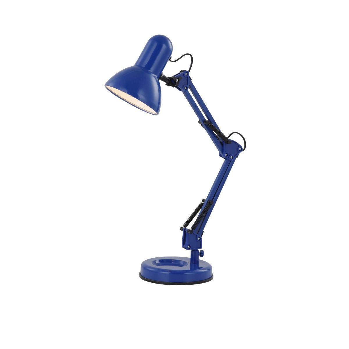 Настольная лампаНастольные лампы<br>&amp;lt;div&amp;gt;Вид цоколя: E27&amp;lt;/div&amp;gt;&amp;lt;div&amp;gt;Мощность: 40W&amp;lt;/div&amp;gt;&amp;lt;div&amp;gt;Количество ламп: 1&amp;lt;/div&amp;gt;<br><br>Material: Пластик<br>Height см: 59<br>Diameter см: 33