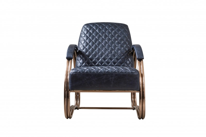 Кресло HollingsКожаные кресла<br>Модель кресла Hollings не оставит вас равнодушной. Она шикарна. Изюминка этого кресла в его необычном каркасе и необычной обивке из натуральной кожи.<br><br>Material: Кожа<br>Width см: 66<br>Depth см: 86<br>Height см: 80