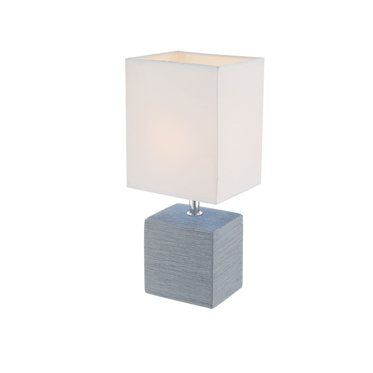 Настольная лампаДекоративные лампы<br>&amp;lt;div&amp;gt;Вид цоколя: E14&amp;lt;/div&amp;gt;&amp;lt;div&amp;gt;Мощность: 40W&amp;lt;/div&amp;gt;&amp;lt;div&amp;gt;Количество ламп: 1&amp;lt;/div&amp;gt;<br><br>Material: Керамика<br>Ширина см: 13<br>Высота см: 29<br>Глубина см: 11