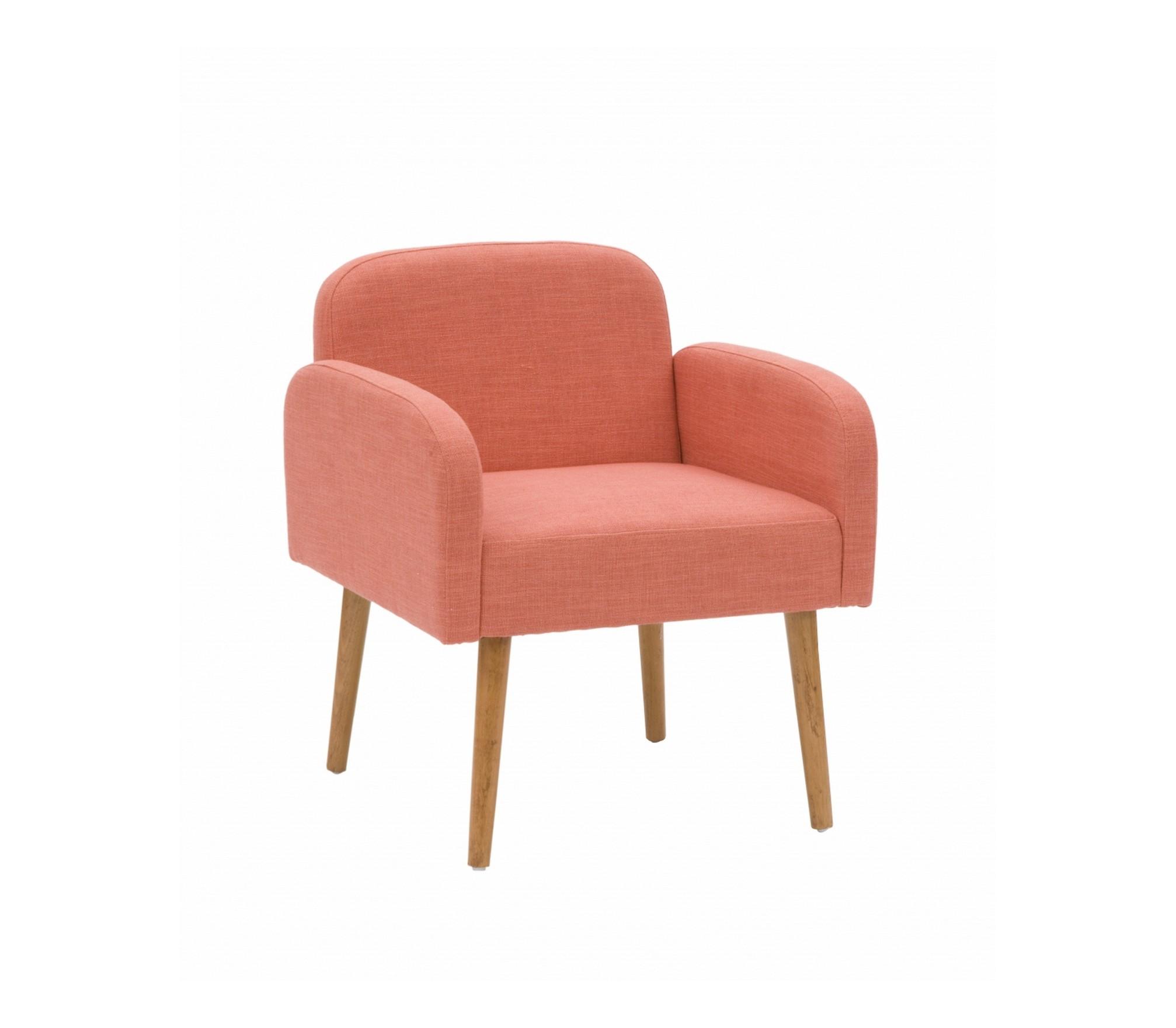 Кресло ВинтажИнтерьерные кресла<br>Спокойные цвета и минималистичный дизайн кресла &amp;quot;Винтаж&amp;quot; способствуют созданию атмосферы умиротворения и уюта. Кресло &amp;quot;Винтаж&amp;quot; в точности отвечает требованиям современного потребителя и его мечтам о хорошей мебели.<br>Ножки выполнены из дерева.<br>Монтаж не требуется.<br><br>Material: Текстиль<br>Width см: 61<br>Depth см: 71<br>Height см: 58