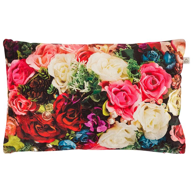 Декоративная подушка TORAПрямоугольные подушки<br><br><br>Material: Текстиль<br>Length см: None<br>Width см: 50<br>Height см: 30