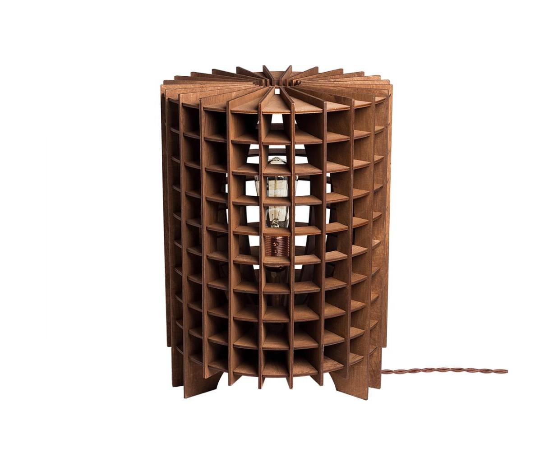 Деревянный cветильник КолизейДекоративные лампы<br>Деревянный светильник в стиле Лофт. Возможно изготовление в двух цветах - натуральный ( покрытый лаком ) и темный ( мореный ) Поставляется в собранном виде.&amp;lt;div&amp;gt;&amp;lt;br&amp;gt;&amp;lt;/div&amp;gt;&amp;lt;div&amp;gt;&amp;lt;div&amp;gt;Вид цоколя: E27&amp;lt;/div&amp;gt;&amp;lt;div&amp;gt;Мощность: 60W&amp;lt;/div&amp;gt;&amp;lt;div&amp;gt;Количество ламп: 1&amp;lt;/div&amp;gt;&amp;lt;/div&amp;gt;&amp;lt;div&amp;gt;Лампочка в комплект не входит.&amp;amp;nbsp;&amp;lt;br&amp;gt;&amp;lt;/div&amp;gt;<br><br>Material: Дерево<br>Length см: None<br>Width см: None<br>Height см: 41<br>Diameter см: 30