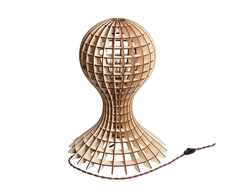 Деревянная люстра МедузаДекоративные лампы<br>Деревянная люстра в стиле Лофт. Возможно изготовление в двух цветах - натуральный ( покрытый лаком ) и темный ( мореный ) Поставляется в собранном виде.&amp;amp;nbsp;&amp;lt;div&amp;gt;&amp;lt;div&amp;gt;&amp;lt;br&amp;gt;&amp;lt;/div&amp;gt;&amp;lt;div&amp;gt;&amp;lt;div&amp;gt;Вид цоколя: E27&amp;lt;/div&amp;gt;&amp;lt;div&amp;gt;Мощность: 60W&amp;lt;/div&amp;gt;&amp;lt;div&amp;gt;Количество ламп: 1&amp;lt;/div&amp;gt;&amp;lt;/div&amp;gt;&amp;lt;/div&amp;gt;&amp;lt;div&amp;gt;Лампочка в комплект не входит.&amp;amp;nbsp;&amp;lt;br&amp;gt;&amp;lt;/div&amp;gt;<br><br>Material: Дерево<br>Length см: None<br>Width см: None<br>Height см: 50<br>Diameter см: 35