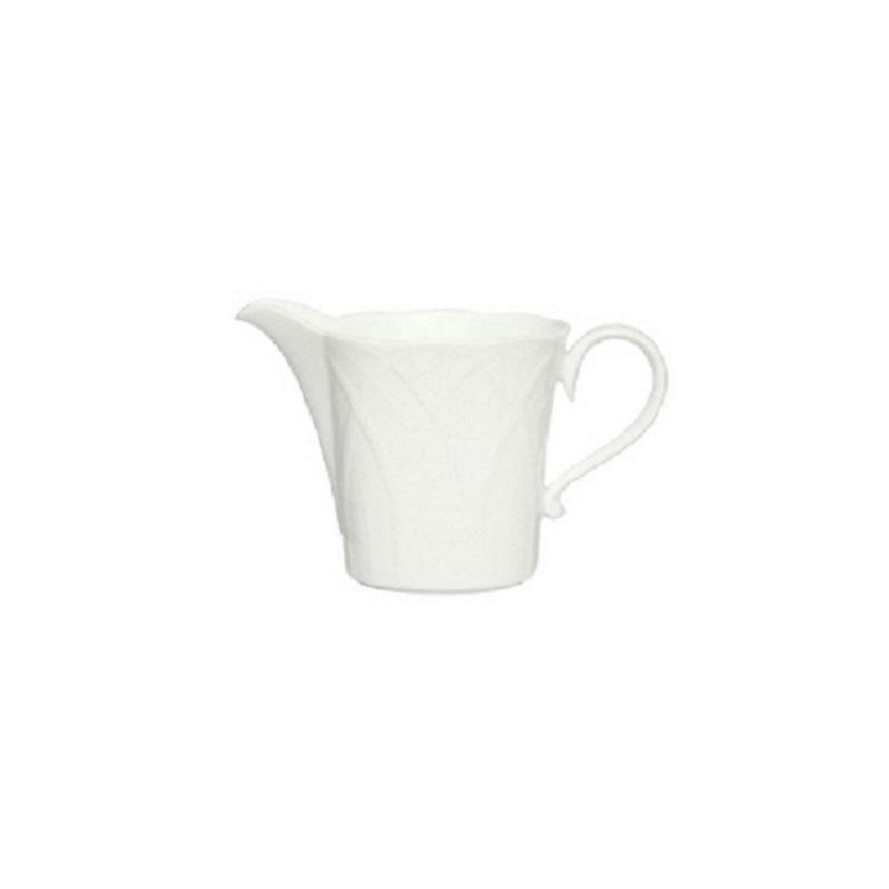 МолочникКофейники и молочники<br>MIKASA по праву считается одним из мировых лидеров по производству столовой посуды из фарфора и керамики. На протяжении более полувека категории качества и дизайна являются неотъемлемой частью бренда MIKASA. Сегодня MIKASA сотрудничает со многими известными дизайнерами, работающими для лучших фабрик мира, и использует самые передовые технологии в производстве посуды. Все продукты бренда  MIKASA безупречны с точки зрения дизайна и исполнения.&amp;amp;nbsp;&amp;lt;div&amp;gt;&amp;lt;br&amp;gt;&amp;lt;/div&amp;gt;&amp;lt;div&amp;gt;Объем: 200 мл&amp;lt;br&amp;gt;&amp;lt;/div&amp;gt;<br><br>Material: Фарфор