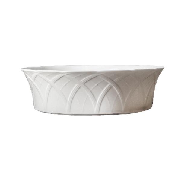 ЧашаМиски и чаши<br>MIKASA по праву считается одним из мировых лидеров по производству столовой посуды из фарфора и керамики. На протяжении более полувека категории качества и дизайна являются неотъемлемой частью бренда MIKASA. Сегодня MIKASA сотрудничает со многими известными дизайнерами, работающими для лучших фабрик мира, и использует самые передовые технологии в производстве посуды. Все продукты бренда  MIKASA безупречны с точки зрения дизайна и исполнения.&amp;amp;nbsp;<br><br>Material: Фарфор<br>Width см: None<br>Depth см: None<br>Diameter см: 24