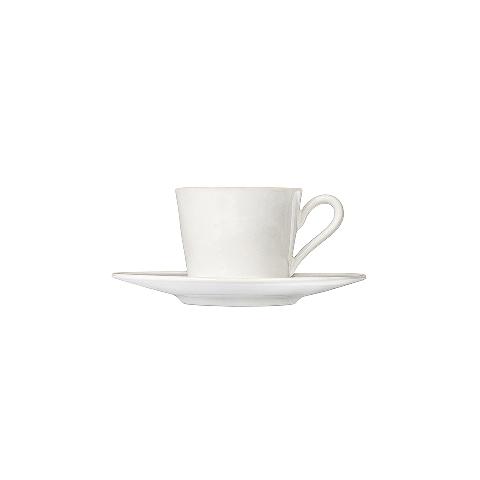 Чайная параЧайные пары, чашки и кружки<br>Costa Nova (Португалия) – керамическая посуда из самого сердца Португалии. Она максимально эстетична и функциональна. Керамическая посуда Costa Nova абсолютно устойчива к мытью, даже в посудомоечной машине, ее вполне можно использовать для замораживания продуктов и в микроволновой печи, при этом можно не бояться повредить эту великолепную глазурь и свежие краски. Такую посуду легко мыть, при ее очистке можно использовать металлические губки – и все это благодаря прочному глазурованному покрытию.&amp;amp;nbsp;&amp;lt;div&amp;gt;&amp;lt;br&amp;gt;&amp;lt;/div&amp;gt;&amp;lt;div&amp;gt;&amp;lt;div&amp;gt;Объем: 200 мл&amp;lt;/div&amp;gt;&amp;lt;/div&amp;gt;<br><br>Material: Керамика