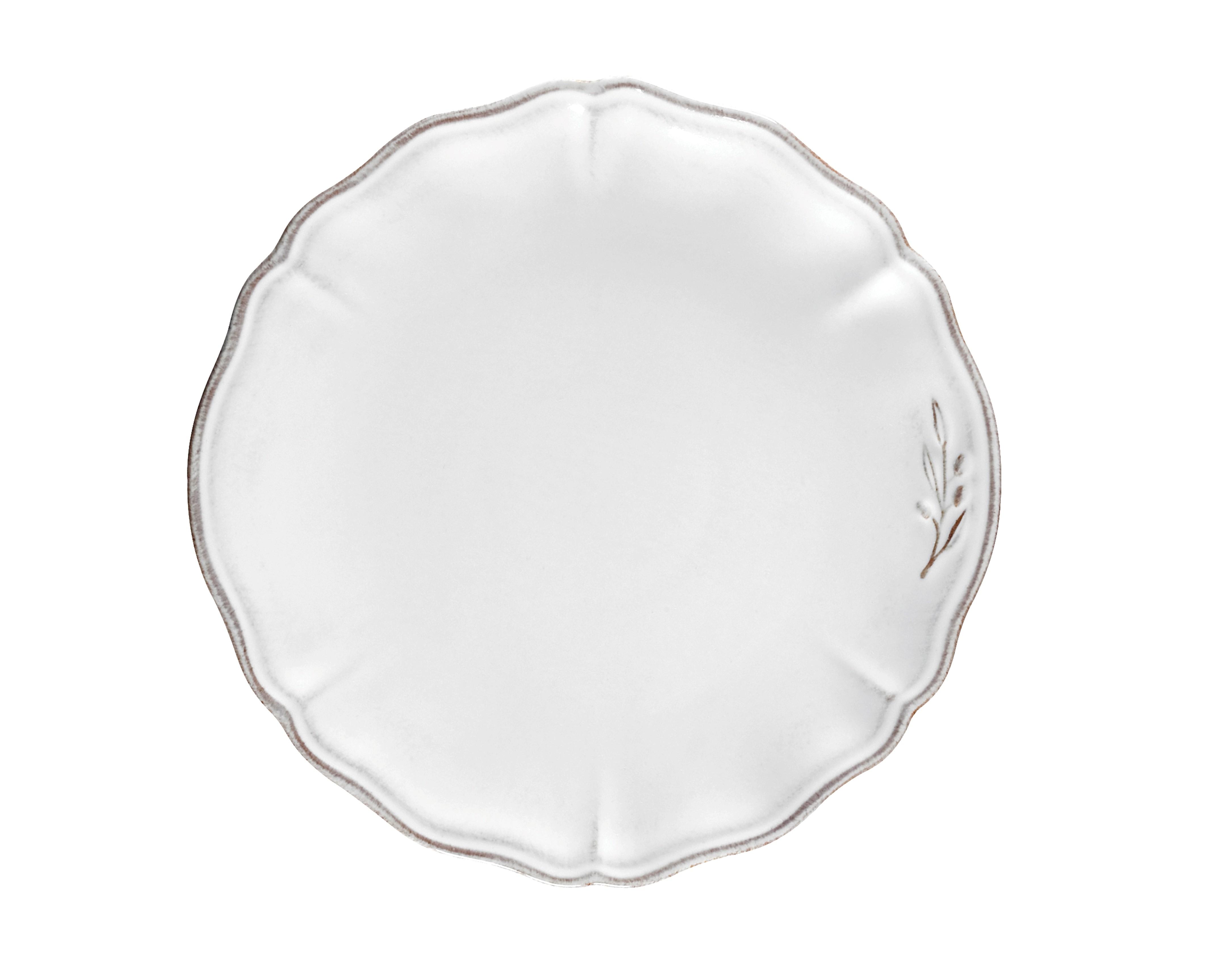 ТарелкаТарелки<br>Costa Nova (Португалия) – керамическая посуда из самого сердца Португалии. Она максимально эстетична и функциональна. Керамическая посуда Costa Nova абсолютно устойчива к мытью, даже в посудомоечной машине, ее вполне можно использовать для замораживания продуктов и в микроволновой печи, при этом можно не бояться повредить эту великолепную глазурь и свежие краски. Такую посуду легко мыть, при ее очистке можно использовать металлические губки – и все это благодаря прочному глазурованному покрытию.&amp;amp;nbsp;<br><br>Material: Керамика<br>Diameter см: 34