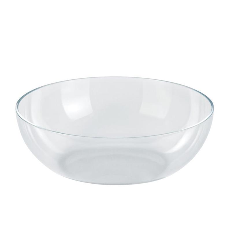 Ваза для фруктов Mediterraneo малаяМиски и чаши<br>Минималистичная ваза для фруктов, выполненная из термопластичной резины. Создана специально для ажурной вазы из коллекции Mediterraneo диаметром 29 см и используется в качестве внутренней поверхности: если вы хотите подавать в ней небольшие фрукты и ягоды, сыпучие продукты или теплые закуски. Так же чаша может быть использована отдельно как вспомогательная миска на кухне.&amp;amp;nbsp;&amp;lt;div&amp;gt;&amp;lt;br&amp;gt;&amp;lt;/div&amp;gt;<br><br>Material: Пластик<br>Height см: 9<br>Diameter см: 21
