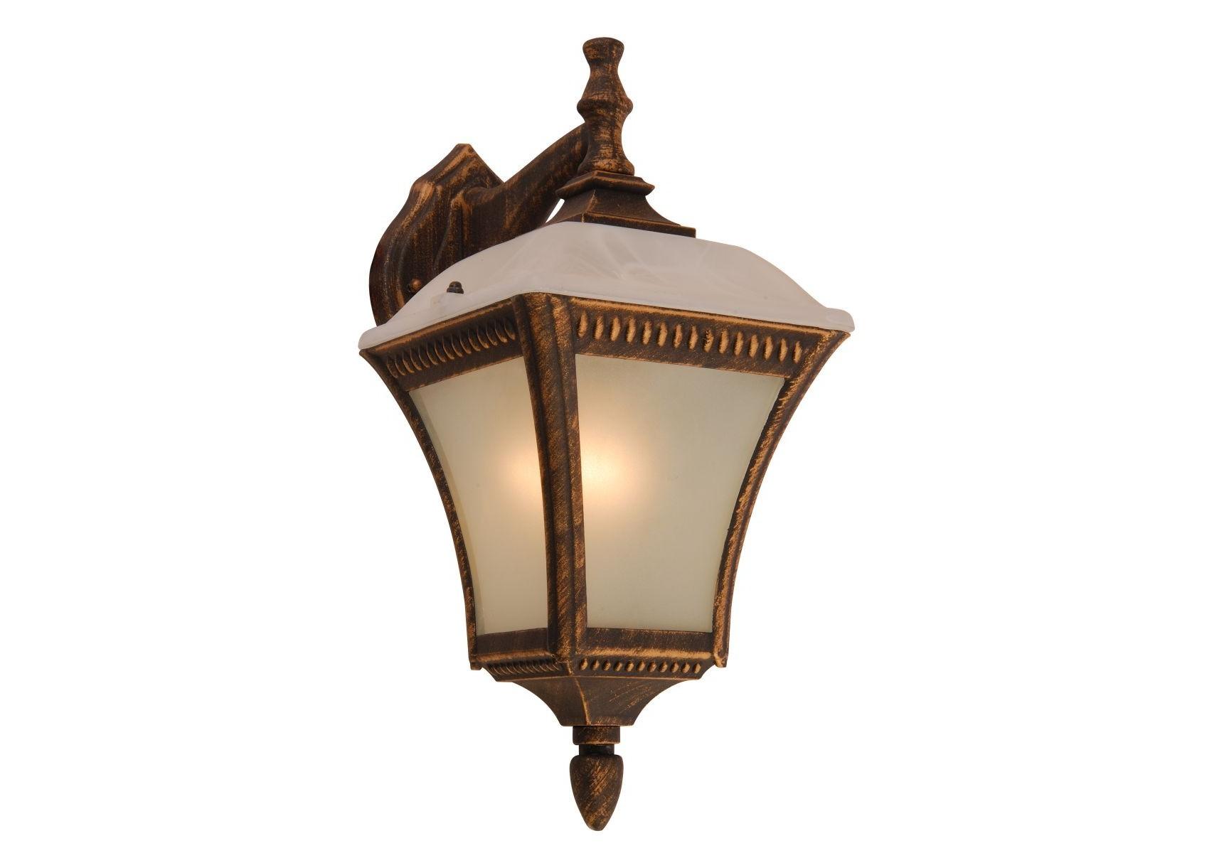 Светильник уличныйУличные настенные светильники<br>&amp;lt;div&amp;gt;Вид цоколя: Е27&amp;lt;/div&amp;gt;&amp;lt;div&amp;gt;Мощность лампы: 60W&amp;amp;nbsp;&amp;lt;/div&amp;gt;&amp;lt;div&amp;gt;Количество ламп: 1&amp;lt;/div&amp;gt;<br><br>Material: Алюминий<br>Width см: 18,5<br>Depth см: 25<br>Height см: 39,5