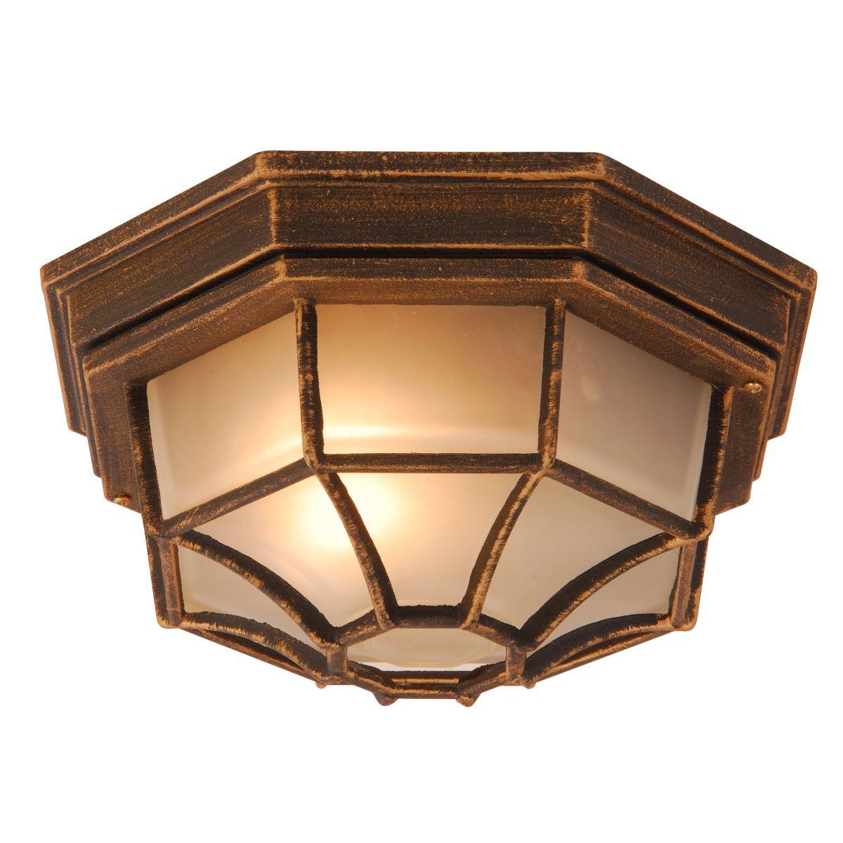 Светильник уличныйУличные подвесные и потолочные светильники<br>&amp;lt;div&amp;gt;Вид цоколя: Е27&amp;lt;/div&amp;gt;&amp;lt;div&amp;gt;Мощность лампы: 60W&amp;amp;nbsp;&amp;lt;/div&amp;gt;&amp;lt;div&amp;gt;Количество ламп: 1&amp;lt;/div&amp;gt;<br><br>Material: Алюминий<br>Height см: 13<br>Diameter см: 28